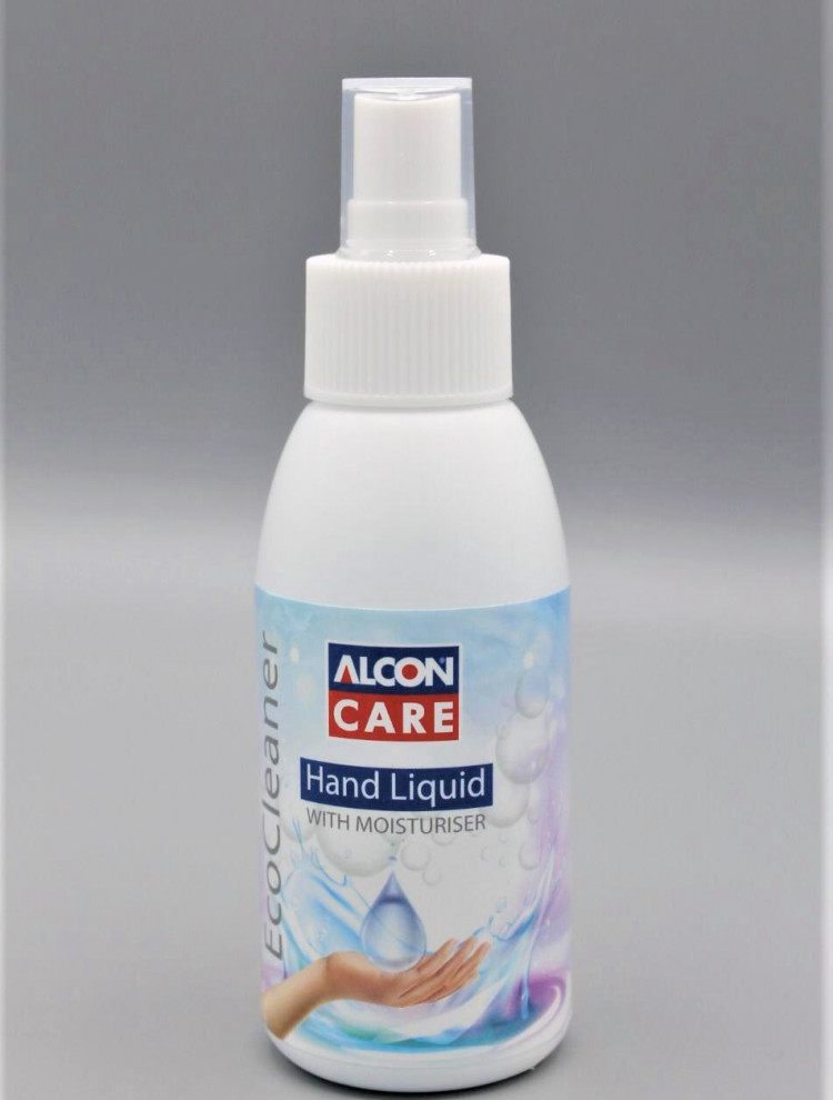 Alcon product Banner