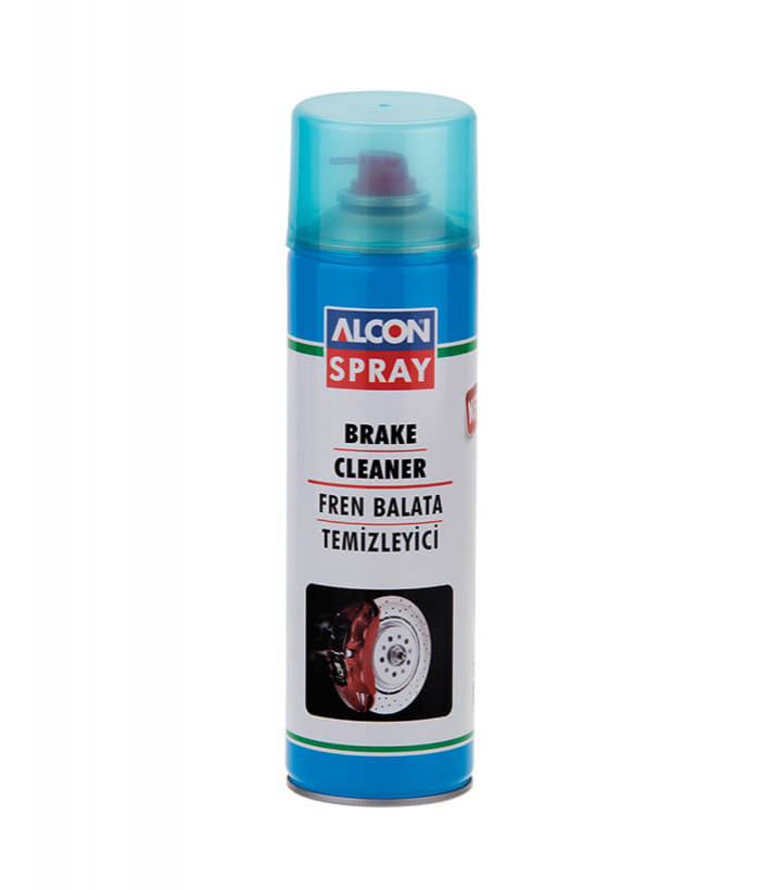 Alcon Product Gallery